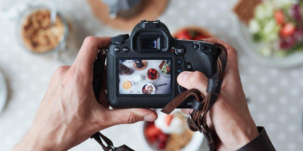 как сделать сайт фотографа касается остающихся